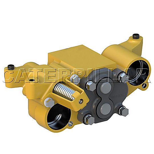 6N-1030: Pump G Oil