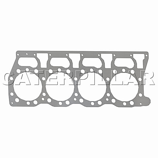 6I-4613: PLATE SPACER