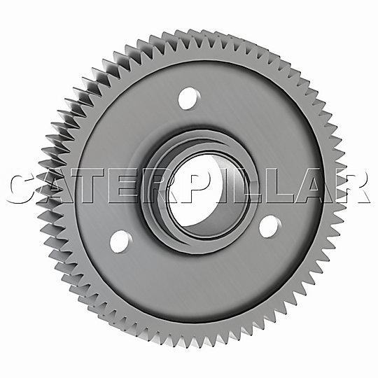 6I-3625: Gear Assembly
