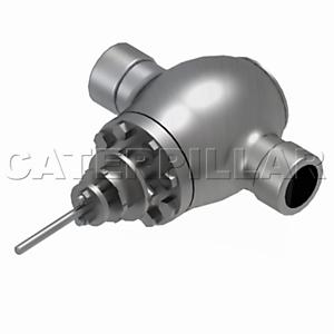 7E-8253: 7E-8253 Gp 제어 밸브