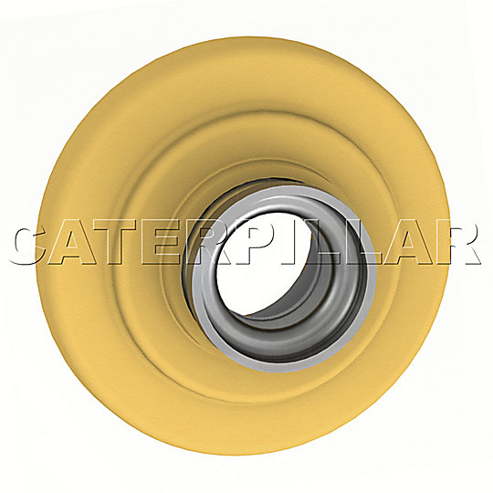 7E-7977: Cylinder Head Rotocoil Assembly
