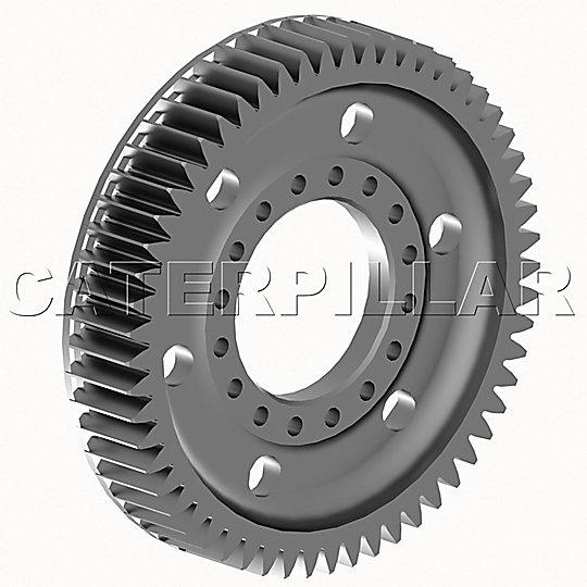 107-8749: Gear Aux