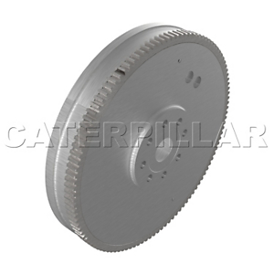 103-0712: Flywheel Assembly