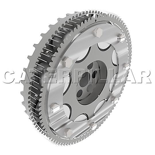 101-3374: Gear Cam