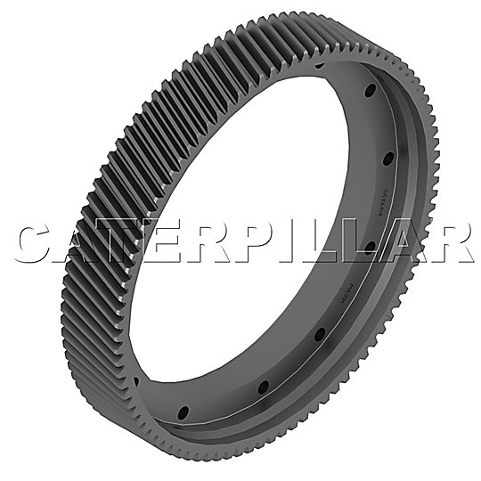 101-1370: Gear Crank
