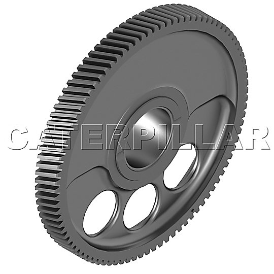 101-1363: Gear Assembly