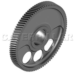 101-1363: 齿轮组件