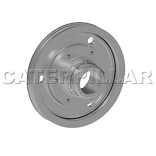 125-2950: Gear Assembly
