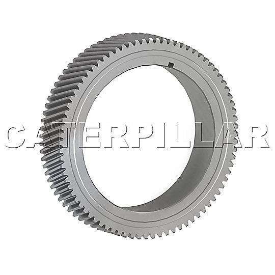 121-5725: Gear-Crksft