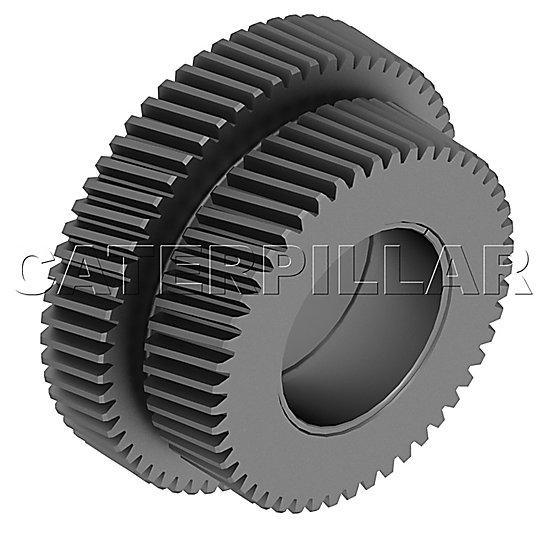 121-5712: Gear A