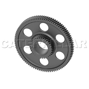 114-3372: Gear Assembly