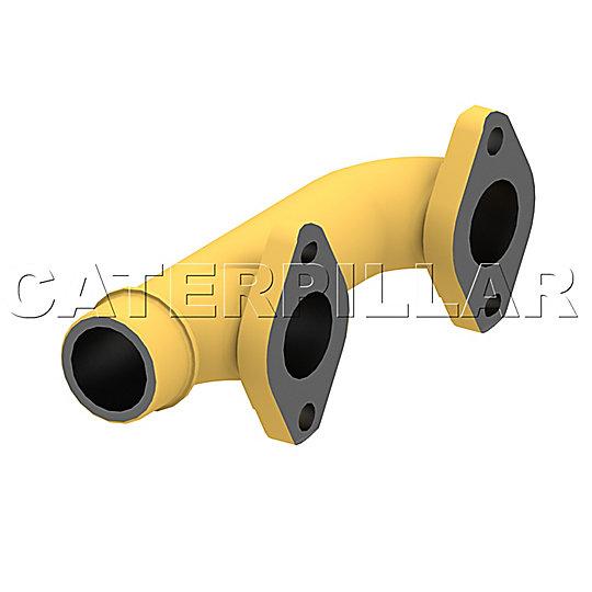 133-3359: Manifold-Exhaust