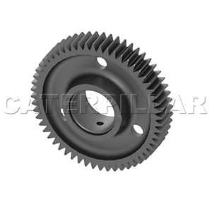 130-4701: Gear Assembly