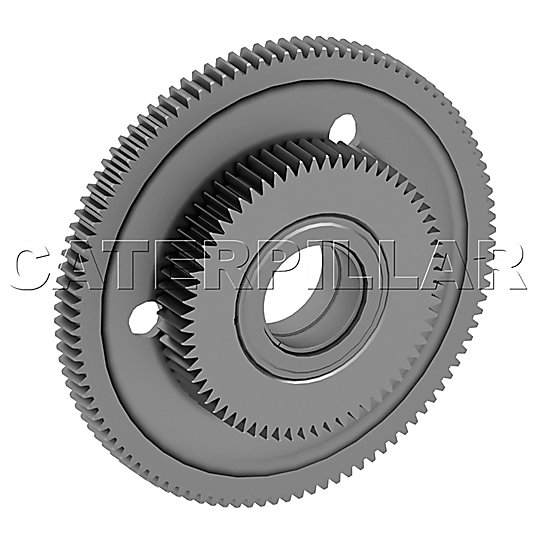 128-2659: Gear Assembly