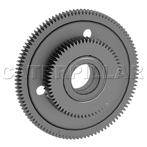 187-8979: Gear Assembly