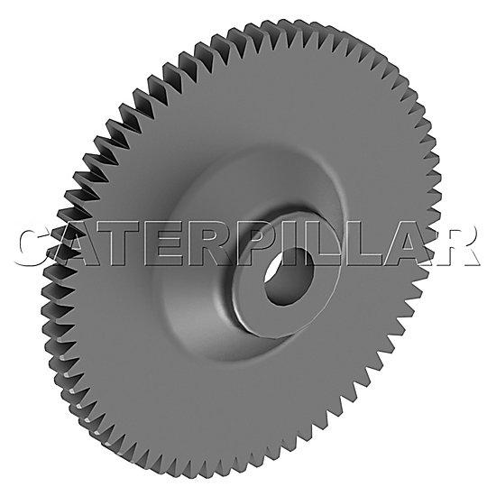 161-2513: Gear Drive