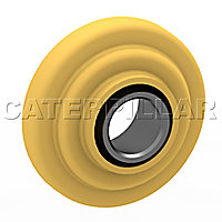 186-2001: Cylinder Head Rotocoil Assembly