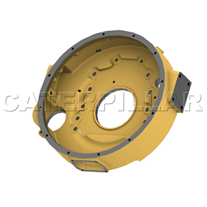 160-5142: Flywheel Housing