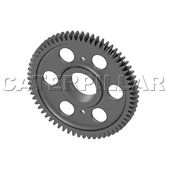 156-9744: Gear-Camshaf