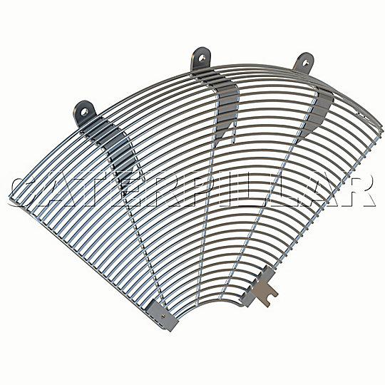 195-7882: Guard As-Fan