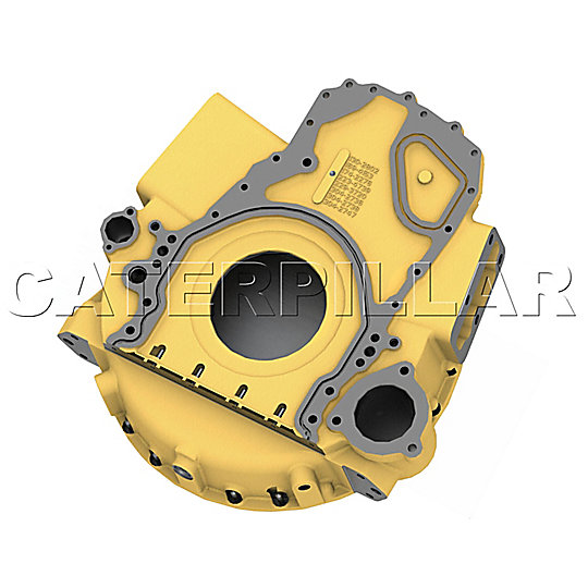 223-4739: Flywheel Housing