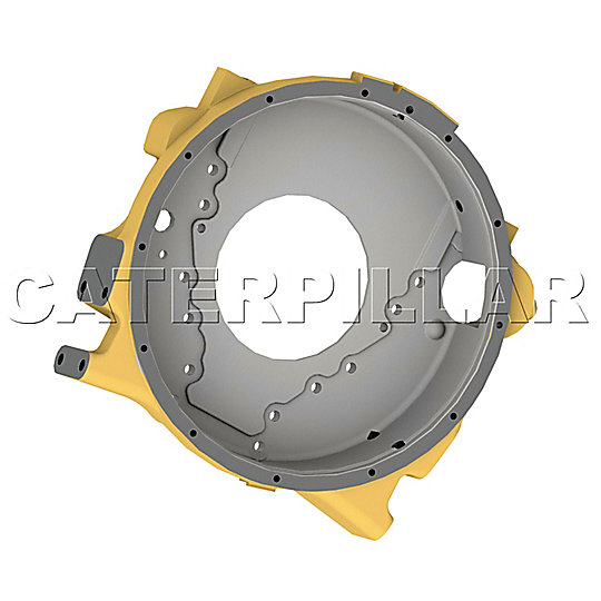 222-3089: Flywheel Housing