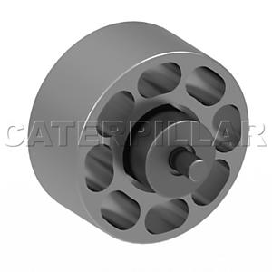 253-4525: 惰轮组件