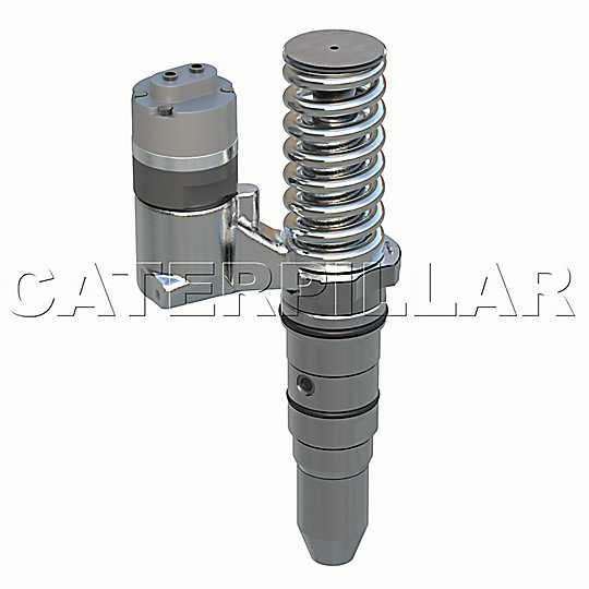 230-8999: Injector As-