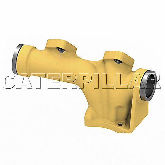 250-4409: Manifold-Exhaust
