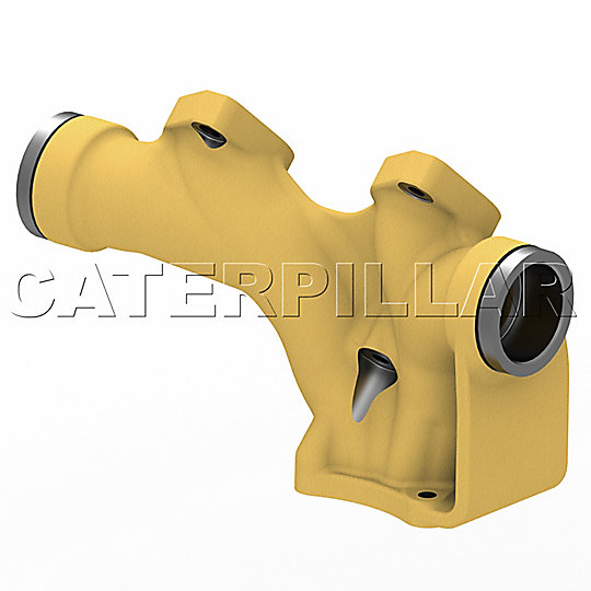 250-4408: Manifold-Exhaust