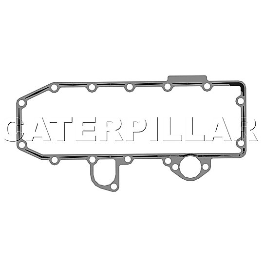 277-2500: Gasket-Housing
