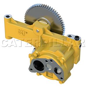 295-5674: CLA 泵总成