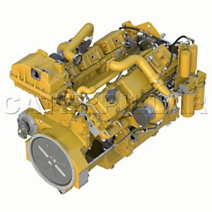 293-8251: ENGINE AR-BA