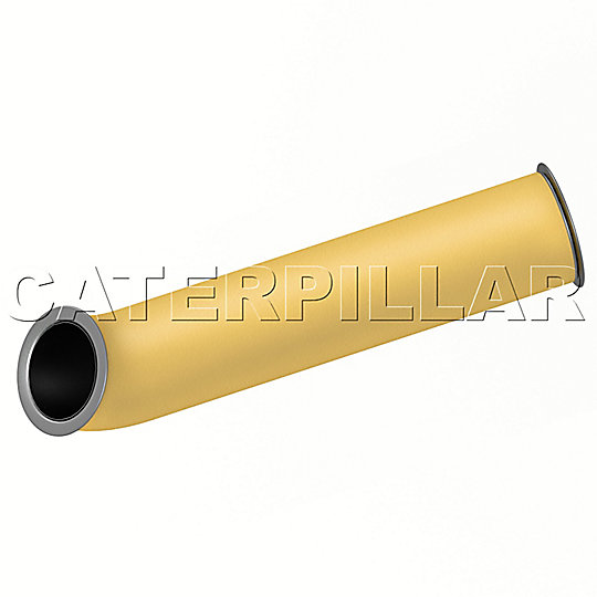 311-6207: Exhaust Tube Assembly