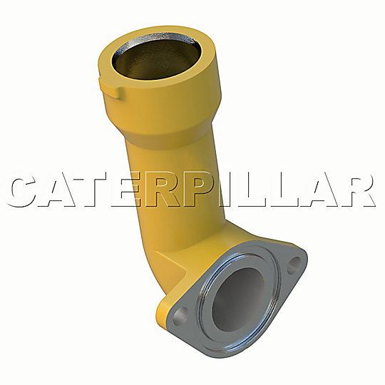 309-8964: Tube-Oil Filler