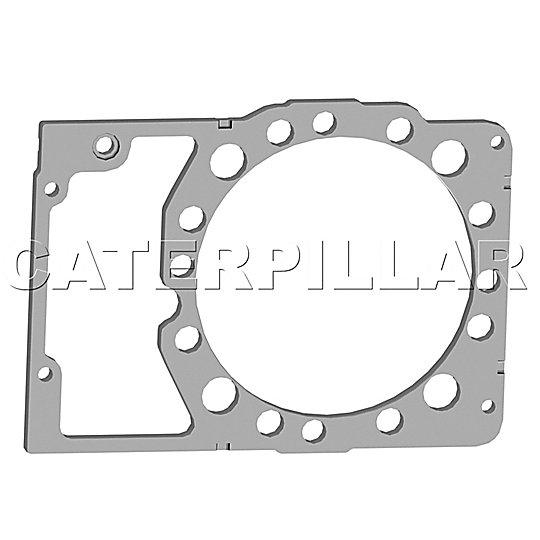 362-9677: Plate-Spacer