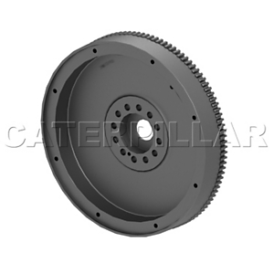 438-9578: Flywheel Assembly