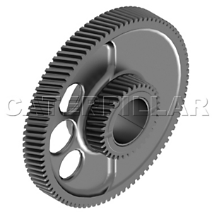 101-1377: Gear Assembly