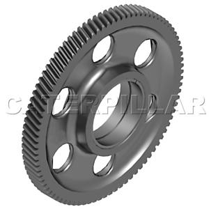 112-1554: 齿轮组件