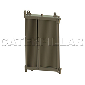 119-4774: Radiator Core Assembly