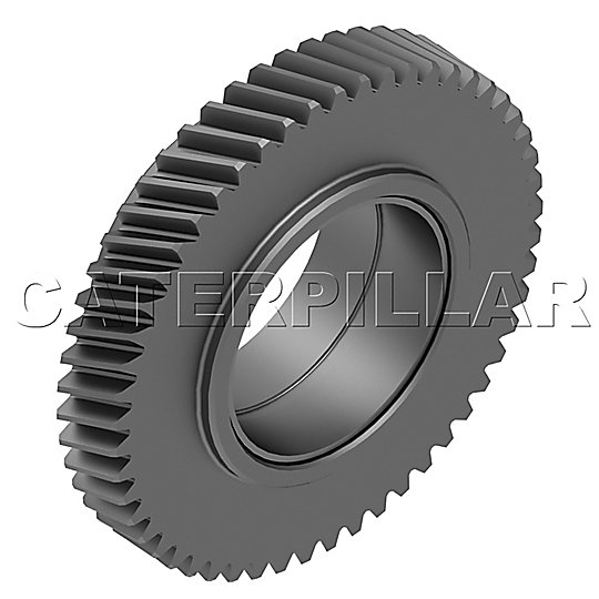 144-8263: Gear Assembly
