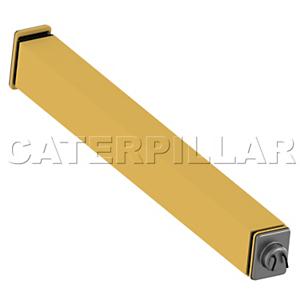 163-4057: 散热器芯组件