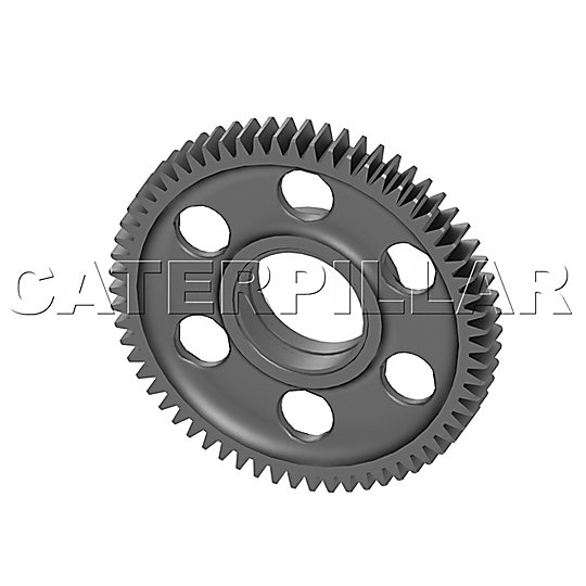 127-4628: Gear As-Idle