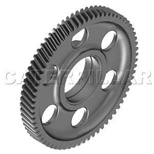 153-1243: 齿轮组件