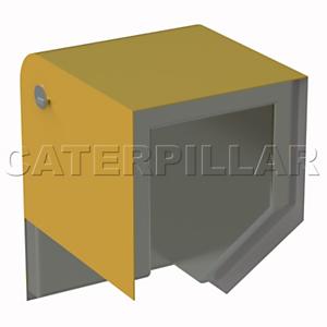 133-5953: 歧管护罩组件