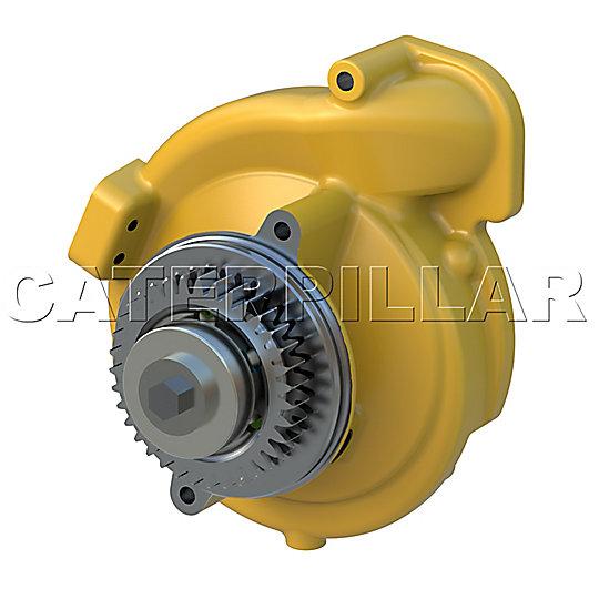 178-6633: Pump Assembly
