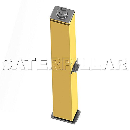 213-9907: Radiator Core Assembly
