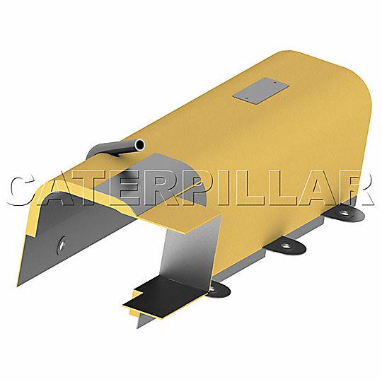 213-6866: Heat Shield Assembly
