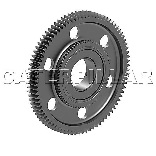 230-6202: Gear Assembly
