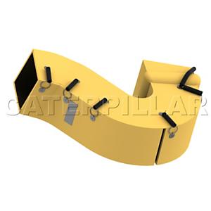 233-7923: 防护罩组件